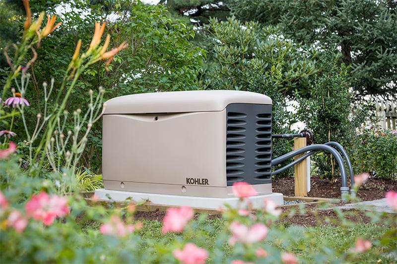 kohler-generator by JWG Electrical Contractor in Morris County, NJ